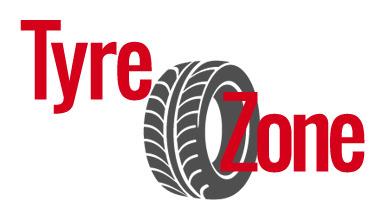 Tyre Zone Logo